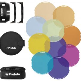 Profoto -OCF Color Gel Starter Kit - Open Box
