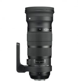 Sigma 120-300mm F2.8 DG OS HSM Lens for Canon 137101