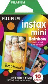 FujiFilm Instax Mini Rainbow Instant Film