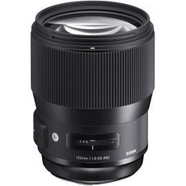 Sigma 135mm 1.8 DG HSM Lens for Nikon