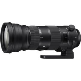 Sigma 150-600mm F/5-6.3 SPORTS DG OS HSM Lens for Canon EF