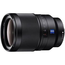Sony 35mm f/1.4 Zeiss