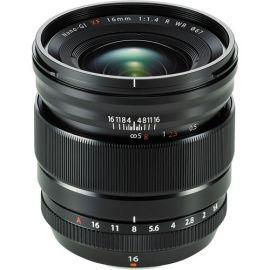 Fujifilm XF 16mm f/1.4 R Lens