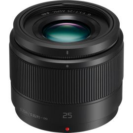 Panasonic Lumix G 25mm f/1.7 ASPH. Lens for Micro Four Thirds