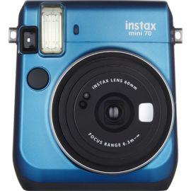 FujiFilm Instax Mini 70 Instant Film Camera - Blue
