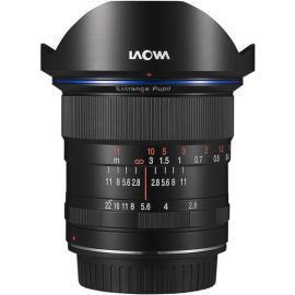 Laowa 12mm f/2.8 Zero-D  - Sony A
