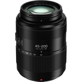 Panasonic Lumix G Vario 45-200mm f/4-5.6 II POWER OIS Lens