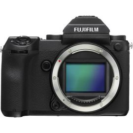 FujiFilm GFX 50S Medium Format Camera Body - disabled