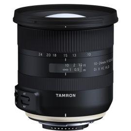 Tamron 10-24mm F/3.5-4.5 Di II VC HLD Lens - Nikon F DX