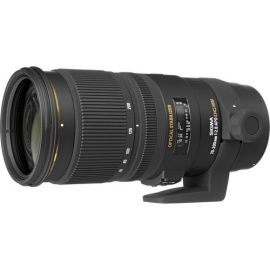 Sigma 70-200mm f/2.8 EX DG APO OS HSM Lens for Nikon