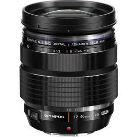 Olympus M.Zuiko 12-40mm f2.8 Pro Lens - Black