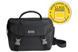 Nikon DSLR Value Pack W/ Nikon School DVD - 9793