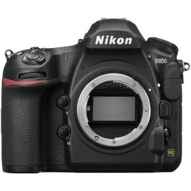 Nikon D850 DSLR Body Only