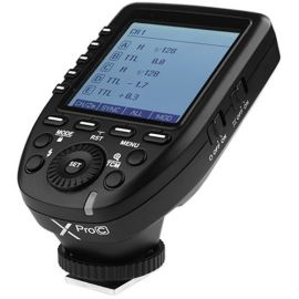 Godox XProC TTL Wireless Flash - Canon