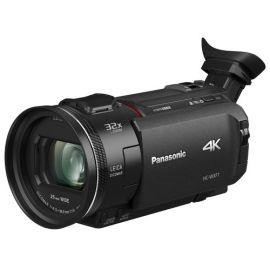 Panasonic HC-WXF1UHD 4K Camcorder with Twin & multicamera Capture