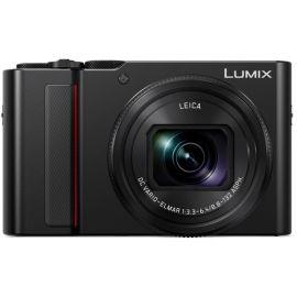 Panasonic Lumix DC-ZS200 Digital Camera (Black)