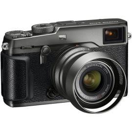 Fujifilm X-Pro2 Mirrorless Digital Camera with 23mm Lens Graphite Silver - Open Box