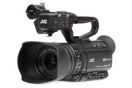 JVC GY-HM250U 4K UHD Camcorder