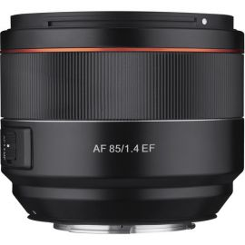 Rokinon AF 85mm F1.4 for Canon EF