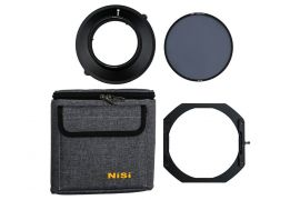 NiSi S5 150mm Filter Holder for Nikon 14-24mm f/2.8 Lens w/ Landscape CPL