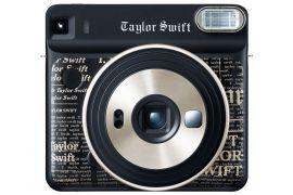 Fujifilm Instax Square SQ6 Instant Camera - Taylor Swift Limited Edition