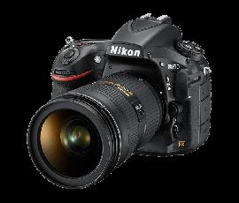 Nikon D810 DSLR Camera with 24-120mm Lens - 1556