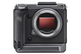 Fujifilm GFX 100 Digital Mirrorless Camera Body