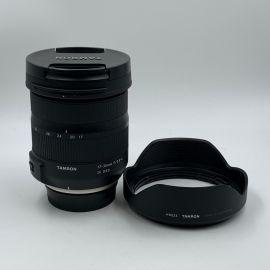 Tamron 17-35mm f/2.8-4 DI OSD Lens for Nikon F- Preowned