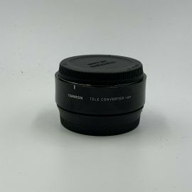 Tamron Teleconverter 1.4x for Canon EF - Pre-Owned