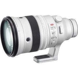 Fujifilm XF 200mm f/2 OIS WR Lens with XF 1.4x TC F2 WR Teleconverter Kit