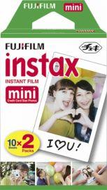FujiFilm INSTAX Mini Instant Film - 2 PACK