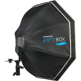 "Westcott Rapid Box Octa 26"""