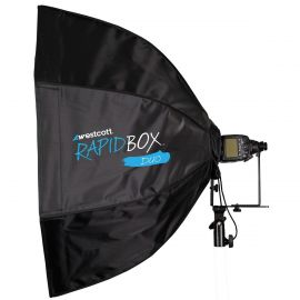 Westcott Rapid Box Duo Octabox for Speedlites 32""