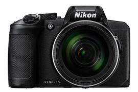 Nikon COOLPIX B600 (Black)
