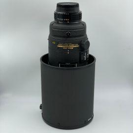 Nikon Telephoto AF-S Nikkor 300mm f/2.8D ED-IF Autofocus Lens - Preowned