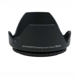 ProMaster - Universal Lens Hood 72mm