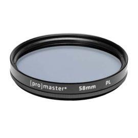 ProMaster - 58MM POLARIZER