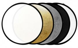 """Savage 22"""" 5-in-1 Reflector"""