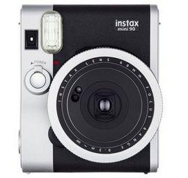 FujiFilm INSTAX Mini 90 Neo Classic Instant Film Camera