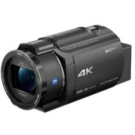 Sony AX43 4K Handycam Camcorder