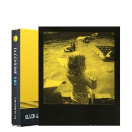 Impossible 600 Duochrome Black/Yellow (Third Man Records)