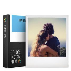 Impossible 600 Color Film