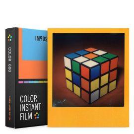 Impossible 600 Color Film Color Frames