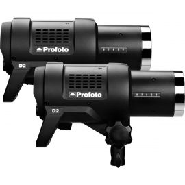 Profoto D2 Duo Kit 500 AirTTL