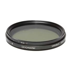 ProMaster - 49MM VARIABLE ND - DIGITAL HGX