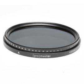 ProMaster - 58MM VARIABLE ND