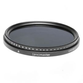 ProMaster - 49MM VARIABLE ND