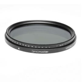 ProMaster - 52MM VARIABLE ND