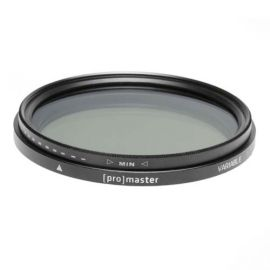 ProMaster - 82MM VARIABLE ND