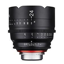 Rokinon Xeen 24mm T1.5 Cine Lens - PL Mount